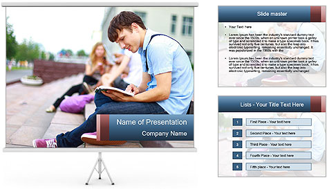 0000082507 PowerPoint Template