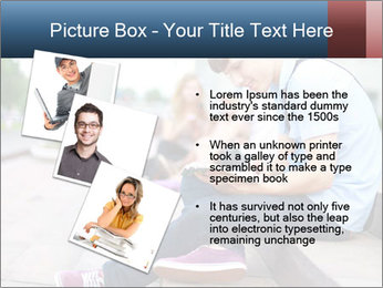 0000082507 PowerPoint Template - Slide 17