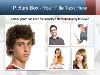0000082507 PowerPoint Template - Slide 19