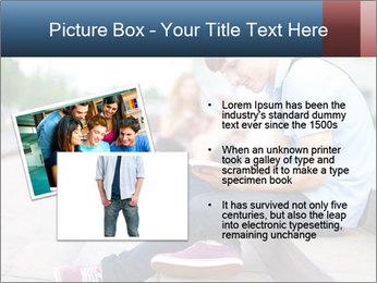 0000082507 PowerPoint Template - Slide 20
