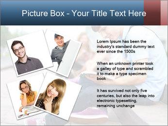 0000082507 PowerPoint Template - Slide 23