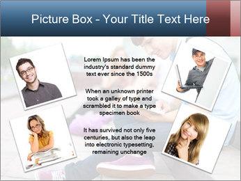 0000082507 PowerPoint Template - Slide 24