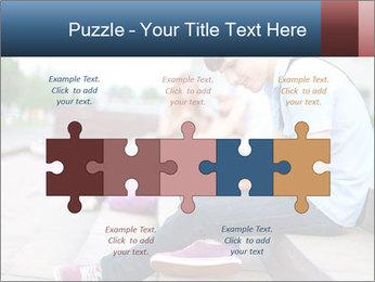 0000082507 PowerPoint Template - Slide 41