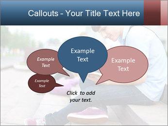 0000082507 PowerPoint Template - Slide 73