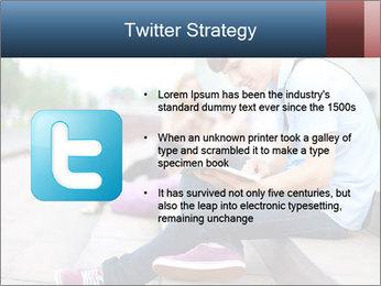 0000082507 PowerPoint Template - Slide 9