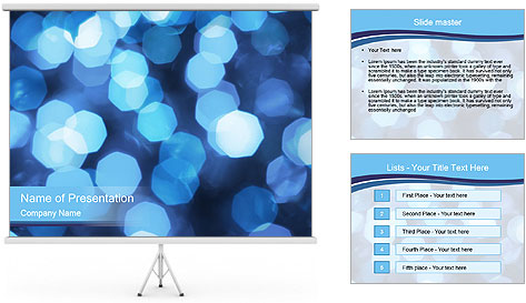 0000082509 PowerPoint Template