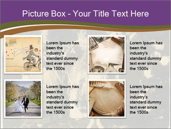 0000082511 PowerPoint Templates - Slide 14