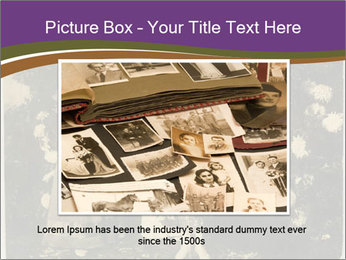 0000082511 PowerPoint Templates - Slide 16