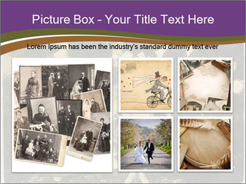 0000082511 PowerPoint Templates - Slide 19