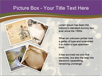 0000082511 PowerPoint Template - Slide 23