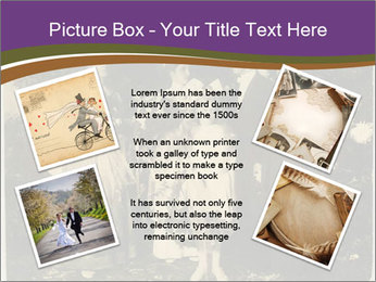 0000082511 PowerPoint Templates - Slide 24