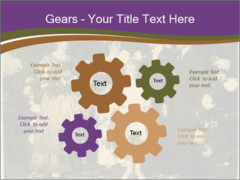 0000082511 PowerPoint Templates - Slide 47