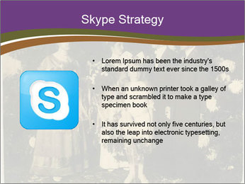 0000082511 PowerPoint Templates - Slide 8