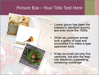 0000082513 PowerPoint Template - Slide 17