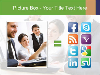 0000082515 PowerPoint Template - Slide 21