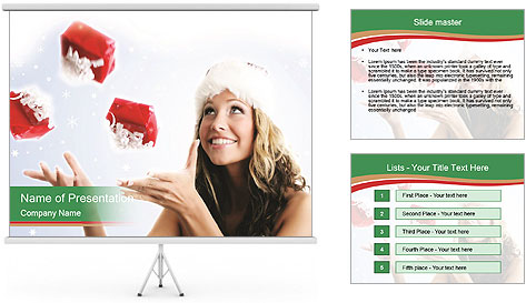 0000082516 PowerPoint Template