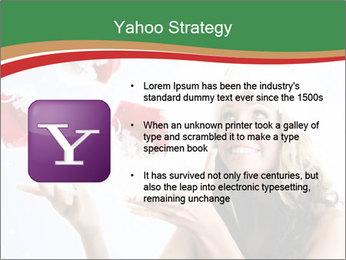 0000082516 PowerPoint Template - Slide 11