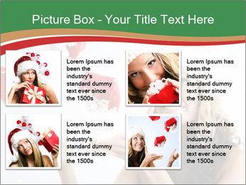 0000082516 PowerPoint Template - Slide 14