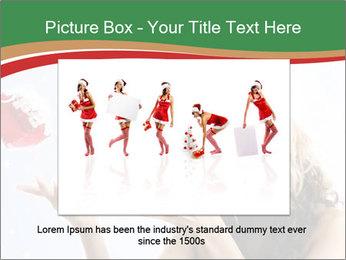 0000082516 PowerPoint Template - Slide 16