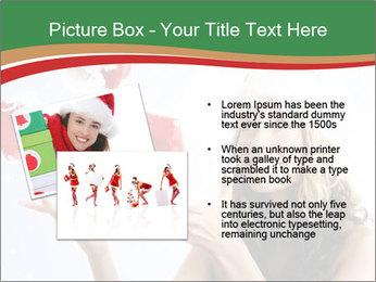 0000082516 PowerPoint Template - Slide 20