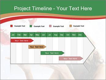 0000082516 PowerPoint Template - Slide 25
