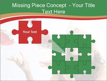 0000082516 PowerPoint Template - Slide 45