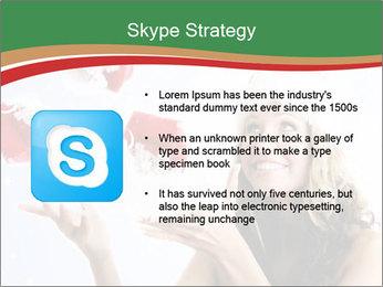 0000082516 PowerPoint Template - Slide 8