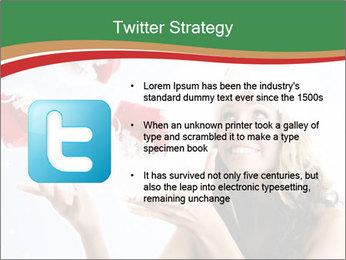 0000082516 PowerPoint Template - Slide 9
