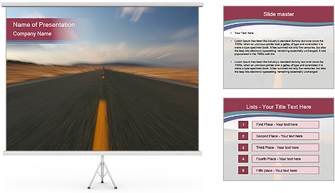 0000082518 PowerPoint Template