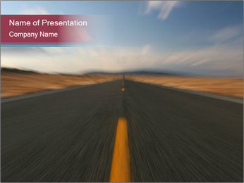 0000082518 PowerPoint Template - Slide 1