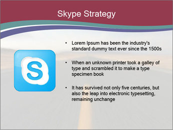 0000082518 PowerPoint Template - Slide 8