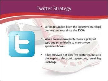 0000082519 PowerPoint Template - Slide 9