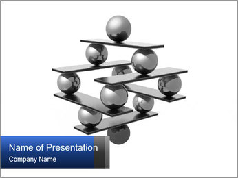 0000082521 PowerPoint Template - Slide 1