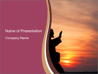 0000082522 PowerPoint Templates - Slide 1