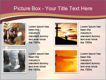 0000082522 PowerPoint Templates - Slide 14