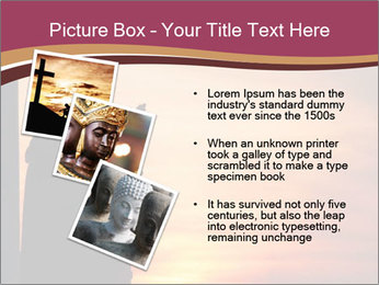 0000082522 PowerPoint Templates - Slide 17