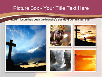 0000082522 PowerPoint Templates - Slide 19