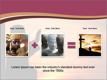 0000082522 PowerPoint Templates - Slide 22