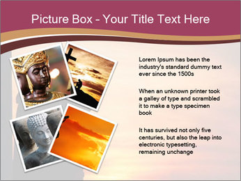 0000082522 PowerPoint Templates - Slide 23