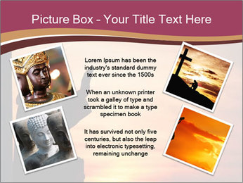 0000082522 PowerPoint Templates - Slide 24