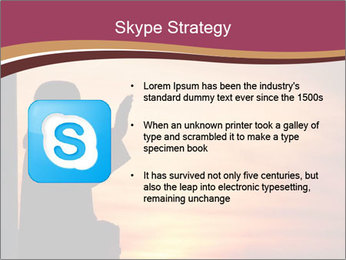 0000082522 PowerPoint Templates - Slide 8