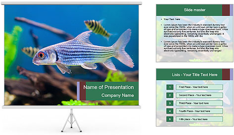 0000082523 PowerPoint Template