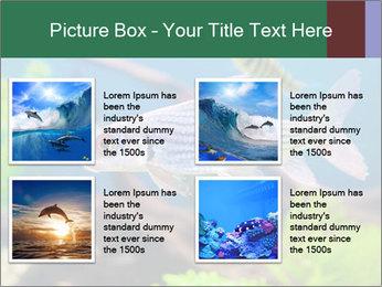 0000082523 PowerPoint Templates - Slide 14