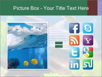 0000082523 PowerPoint Templates - Slide 21