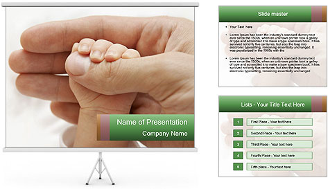 0000082525 PowerPoint Template