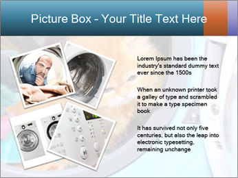 0000082527 PowerPoint Templates - Slide 23
