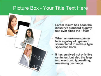 0000082528 PowerPoint Template - Slide 17