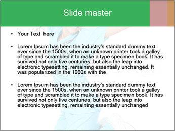 0000082528 PowerPoint Template - Slide 2
