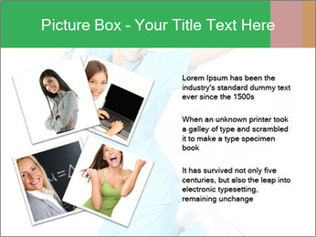 0000082528 PowerPoint Templates - Slide 23