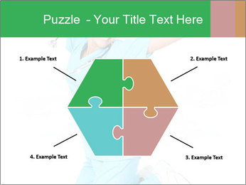 0000082528 PowerPoint Templates - Slide 40